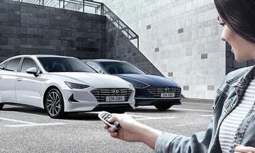 Έτοιμο το ψηφιακό κλειδί της Hyundai
