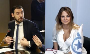 Super League: Λυσάνδρου - Κοξένογλου για την προεδρία