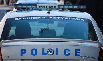 Γλυφάδα: Ληστές εισέβαλαν με αυτοκίνητο σε πρατήριο υγρών καυσίμων