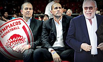 Γιατί ο Σωκράτης Κόκκαλης δεν έχει κανένα ενδιαφέρον για την ΚΑΕ Ολυμπιακός