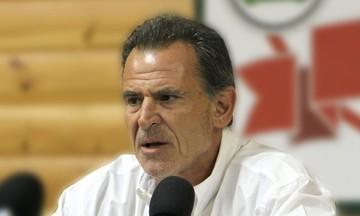 Πανόπουλος: «Αποκλειστικά υπεύθυνος εγώ για όλα τα κακά της Ξάνθης»