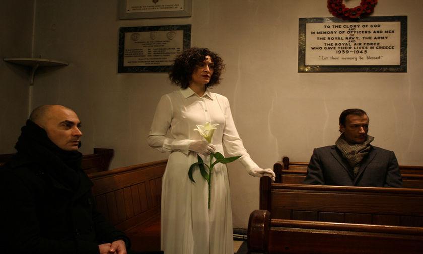 """Μεταμεσονύχτιοι """"Δανειστές"""" στην Αγγλικανική Εκκλησία"""