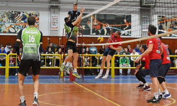 ΧΑΝΘ και Ελπίδα Αμπελοκήπων για το εισιτήριο στη Volley League