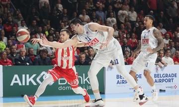 Τελικοί Αδριατικής Λίγκας: Ο νόμος του Βελιγραδίου και 1-0 ο Ερυθρός Αστέρας (vid)