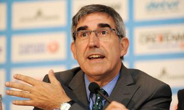 Μπερτομέου: Ίσως τη νέα σεζόν να αγωνίζεται στην Euroleague και ο φιναλίστ του Eurocup