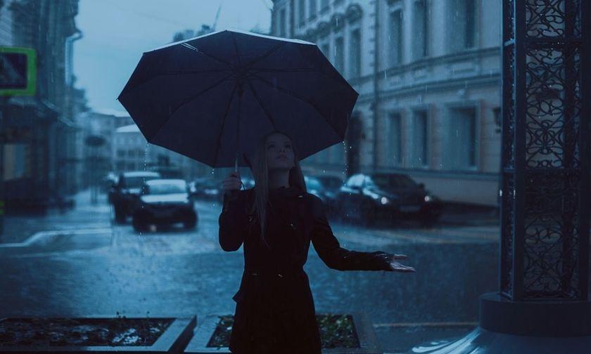 Άστατος ο καιρός - Που θα βρέξει