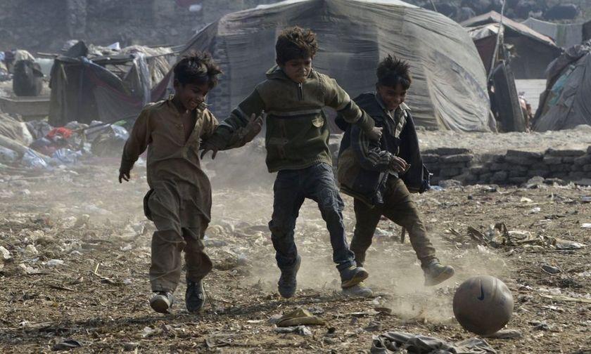 Αναδιάρθρωση που δεν έχει γίνει ούτε στο Πακιστάν...