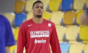 Ολυμπιακός: Νέο σοκ με αποχώρηση Τουπάν!