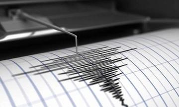 Σεισμός με επίκεντρο στην Αττική