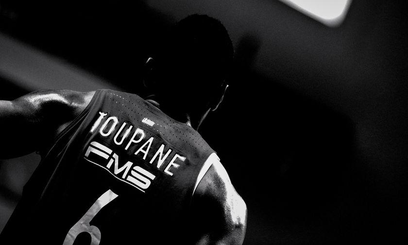 Η διαφωνία Ολυμπιακού - Τουπάν για τα χρήματα του Γάλλου