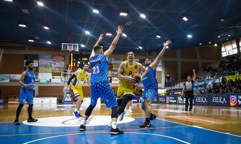 Basket League: Έκτος ο Ολυμπιακός, παρέμεινε ζωντανό το Ρέθυμνο (βαθμολογία)