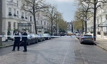 Πυροβολισμοί στο Λονδίνο: Συναγερμός στην Αστυνομία