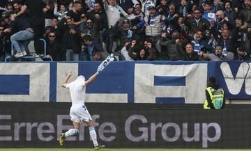 Σπαλ-Γιουβέντους 2-1: Ντεμπούτο με ήττα για τον Κάστανο (highlights)
