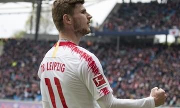 Bundesliga: Όλο και πιο κοντά στο Champions League η Λειψία (vids)