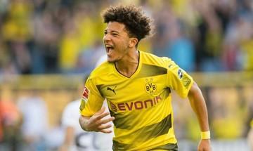Bundesliga: Επιστροφή στην κορυφή για τη Ντόρτμουντ (highlights)