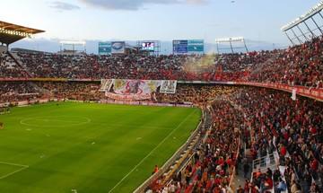La Liga: Στο 0-0 με Ουέσκα τα... δεύτερα της Μπάρτσα, η Σεβίλλη πήρε το ντέρμπι! (highlights)