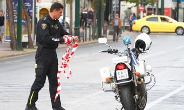Μετ' εμποδίων η μετακίνηση στην Αθήνα - Ρυθμίσεις από τις 8:00 το πρωί λόγω τριών αγώνων
