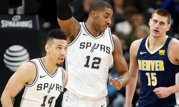 NBA:Έγινε του... μπρέικ - Το πάρτι του Κάρι και το ρεκόρ  (vids)
