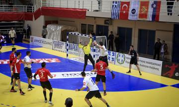 Τουρκία - Ελλάδα 26-23: «Έσβησαν» οι ελπίδες πρόκρισης για την Εθνική