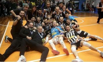 Στη Volley League ο ΟΦΗ(pics)