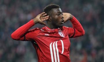 Ligue 1: Αντί για στέψη... έφαγε 5 η Παρί από τη Λιλ! (αποτελέσματα, βαθμολογία)