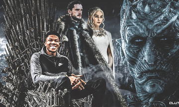 Το NBA «έβαλε» τον Αντετοκούνμπο στο Game of Thrones