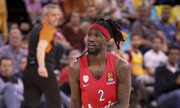 Ουέμπερ: Δείτε πού θα παίξει ο πρώην παίκτης του Ολυμπιακού!