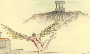 Πένθος στη Νέα Ιωνία - Πέθανε ο Κώστας Μαρκόπουλος (pic)