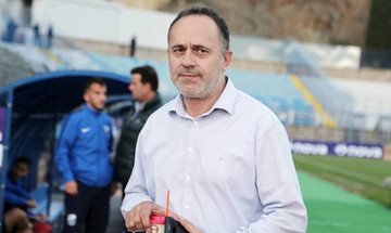 Super League: Ο Πανουργιάς Παπαϊωάννου για πρόεδρος στη Super League