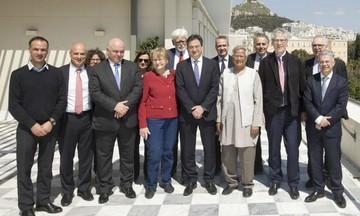 Στη διοίκηση της Eurobank ο νομπελίστας Muhammad Yunus