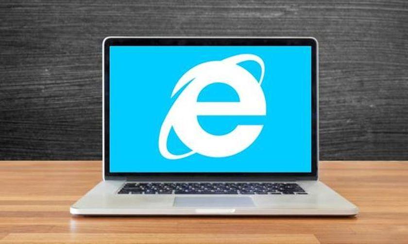 Γιατί πρέπει να διαγράψετε άμεσα τον Internet Explorer από παντού