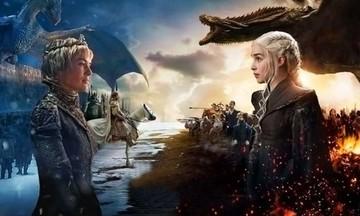 Game of Thrones: Δέος για τα νούμερα τηλεθέασης του πρώτου επεισοδίου (vid)