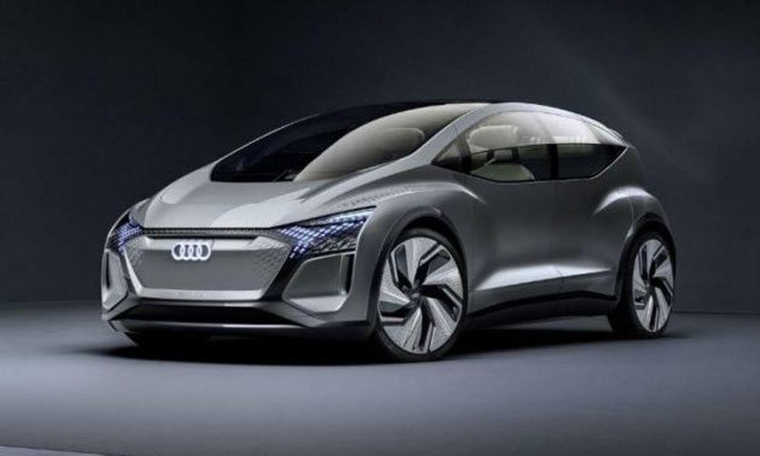 Νέο Audi AI:ME: Το επόμενο Α2;
