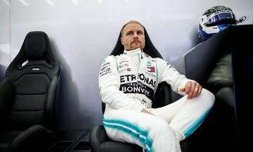 Ο Μπότας παίζει το τελευταίο του χαρτί στη Mercedes