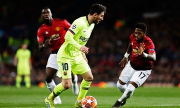 Champions League: Οι εκλεκτοί των Βαλβέρδε και Σόλσκιερ