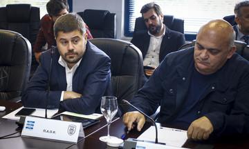 H πρώτη αντίδραση Γιώργου Σαββίδη για την ήττα του ΠΑΟΚ στις εκλογές της Superleague (pic)