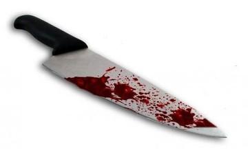 Νησιώτης σκότωσε με κουζινομάχαιρο τη γυναίκα του