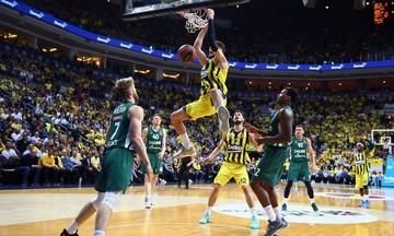 Το πανόραμα στα playoffs της EuroLeague