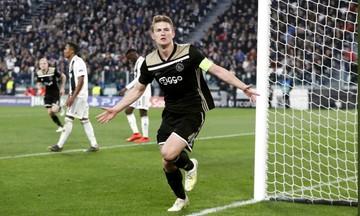 Το πανόραμα στο Champions League