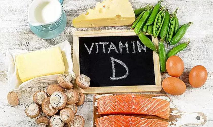 Βιταμίνη D: Το παράδοξο μιας βιταμίνης