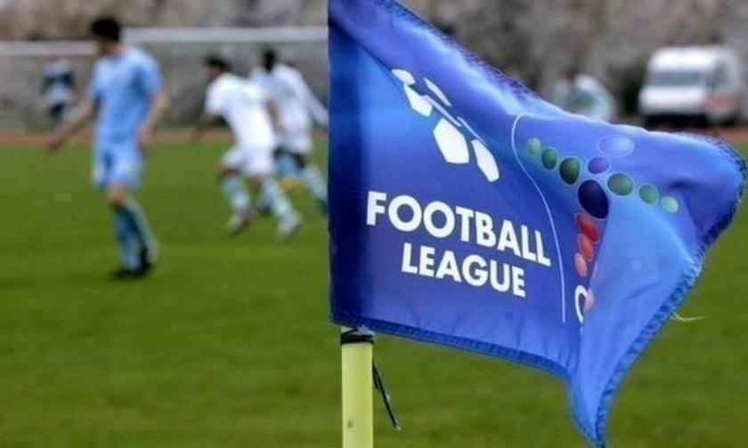 LIVE: 28η αγωνιστική της Football League