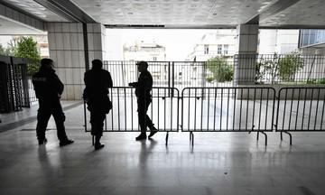Ντου αντιεξουσιαστών στο Εφετείο -Στη δίκη για τον Λουκμάν