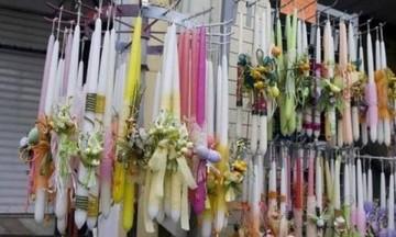Σε ισχύ από σήμερα το πασχαλινό ωράριο στην αγορά της Θεσσαλονίκης