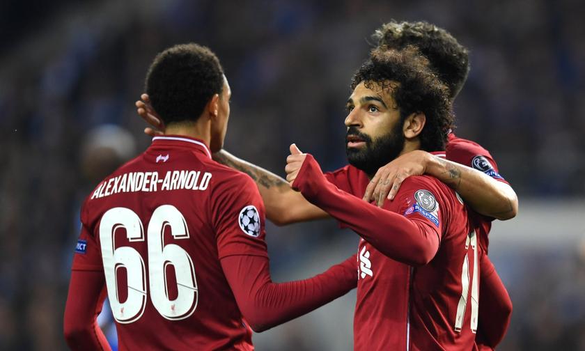 Πόρτο-Λίβερπουλ 1-4: Δράκοι ήταν οι Reds (Highlights)