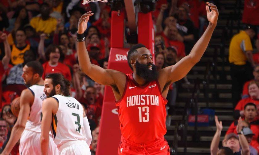 NBA: Το 2-0 έκαναν Μπόστον και Χιούστον (vid)