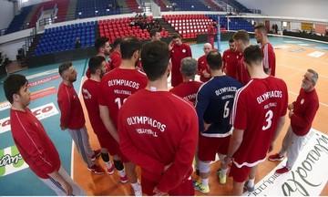 Ολυμπιακός: Πρόβλημα Αλεξίεφ κόντρα στον ΠΑΟΚ