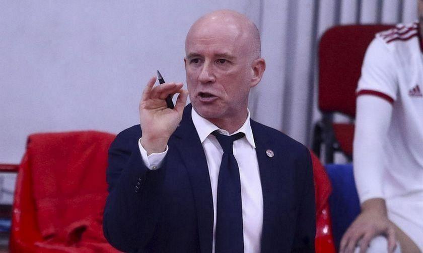 Μπενίτεθ: «Πιθανόν να παίξουν Αλεξίεφ και Κουμεντάκης»