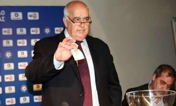 Γαβριηλίδης: «Έχουν γίνει κάποια βήματα για το VAR»