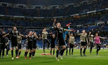 Αναβάλλεται για χάρη του Άγιαξ ολόκληρη αγωνιστική στην Ολλανδία