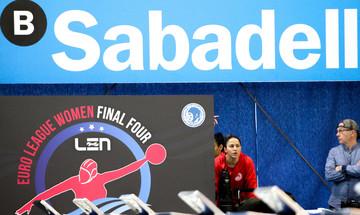 Η Σαμπαντέλ αντίπαλος του Ολυμπιακού στον τελικό της Ευρωλίγκας